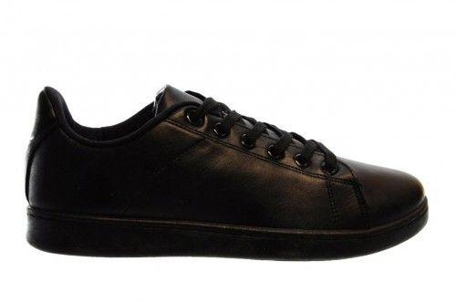 Zwarte Sneaker Fashion
