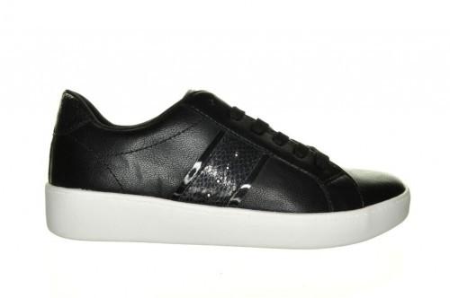 Zwarte Sneaker Sprox