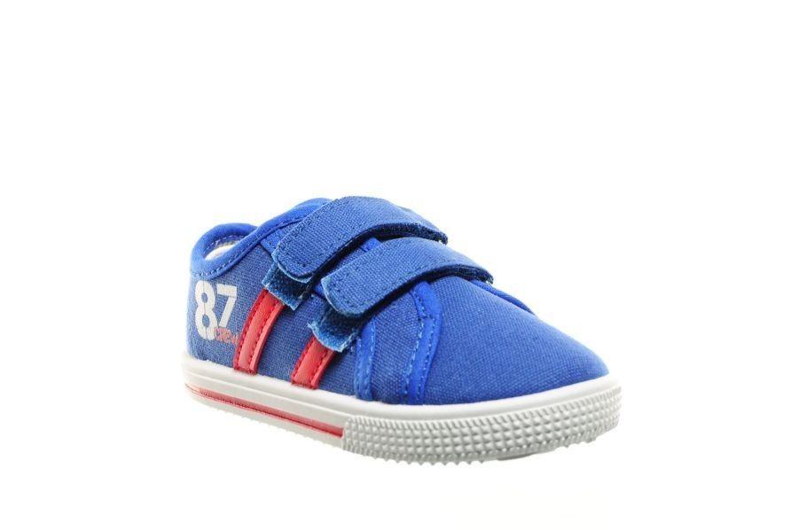 Baby Schoenen Zomer Blauw Sprox