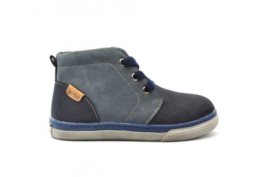 Jongens Kinderschoenen.Blauwe Kinderschoenen Jongens Sprox Merken Kinderschoenen