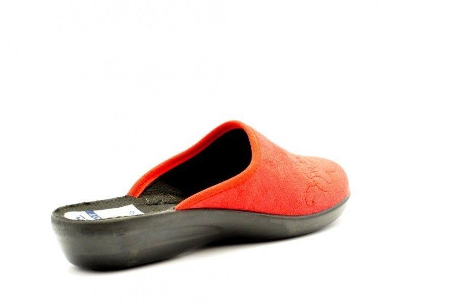 Pantoffel Rosso Avions Femmes Belle 7nriROqzb