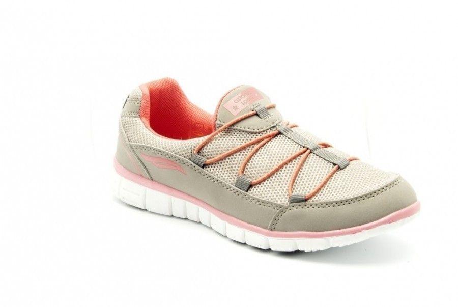 76e7a52df00342 Dames Zomer Sneaker Sketcher Stijl - Sneakers - Damesschoenen ...