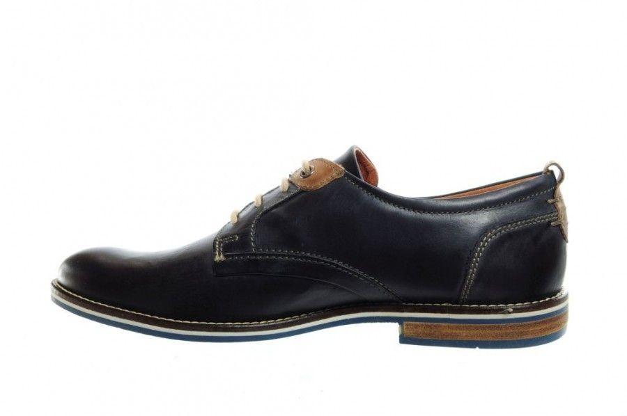 Chaussures Pour Hommes En Cuir Noir kn6JytgFC5