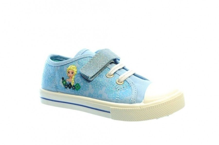 Pompes Chaussures Duifblauw De Evita 3ZVUOhoY