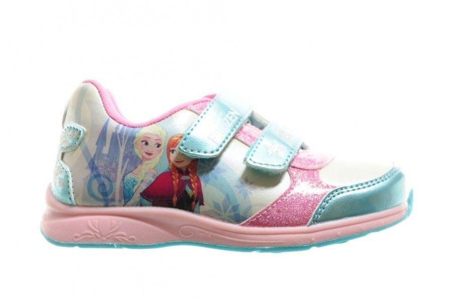 Kinderschoenen Voor Meisjes.Frozen Schoenen Meisjes Roze Kinderschoenen Modashoes Nl