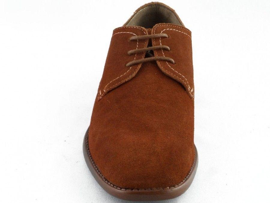 Eau De Vie De Chaussures En Daim Hommes Bottesini 0ro48YC