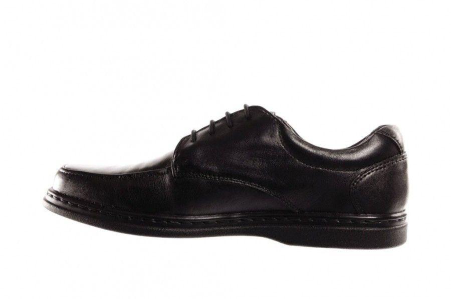 af56e74d6523e8 Herenschoenen Extra Breed Klassiek - Nette schoenen - Herenschoenen ...