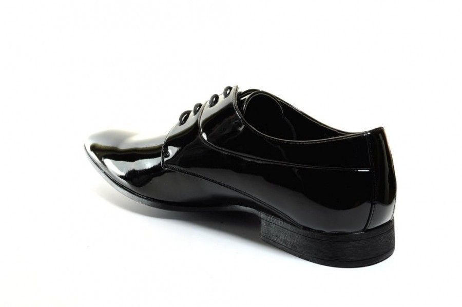 Braend Chaussures Habillées Gris 15545 Braend 1hPbxTwI8x