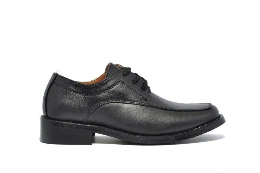 Schoenen Kinderschoenen.Jongens Geklede Klassieke Schoenen
