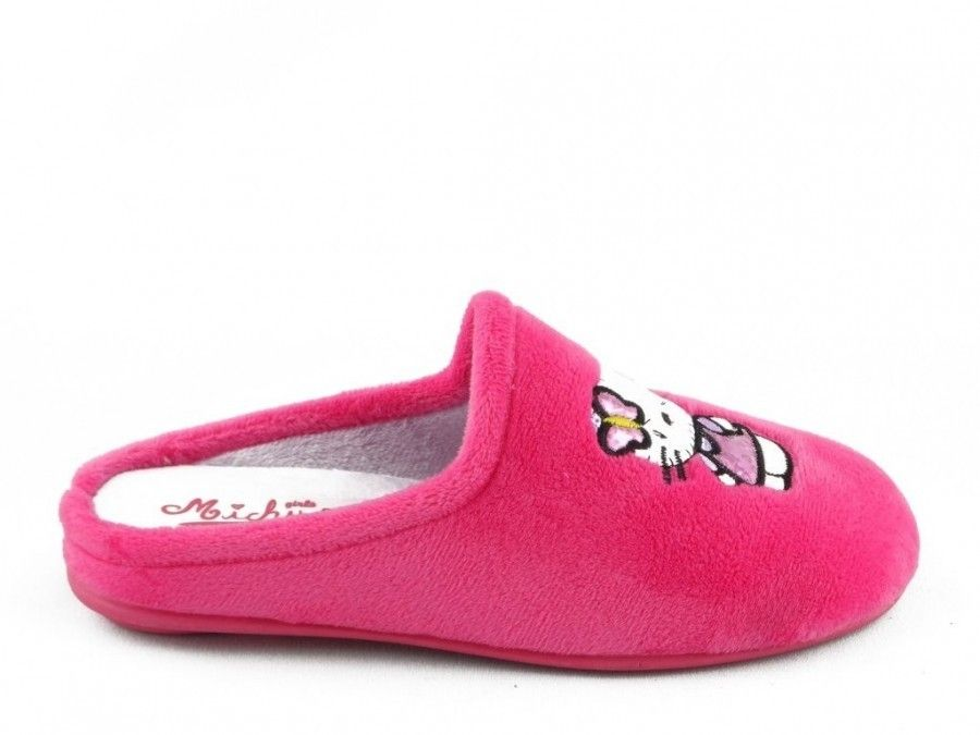 Bonjour Ballerine Kitty Pantoffel gs6SNa