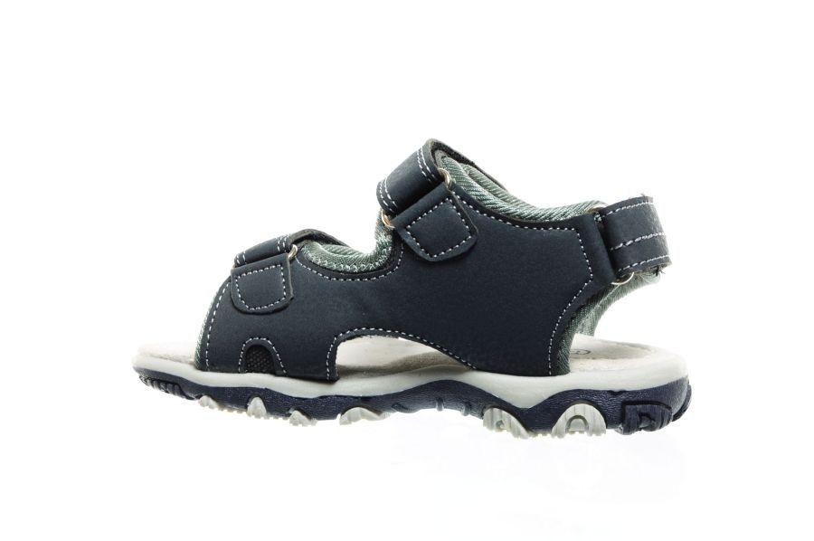 Sandales Pour Enfants Bleu Bon Marché JfoCa