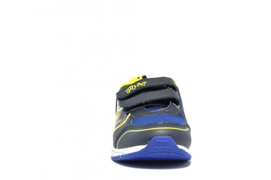 Minions Chaussures Velcro u0q4zssS