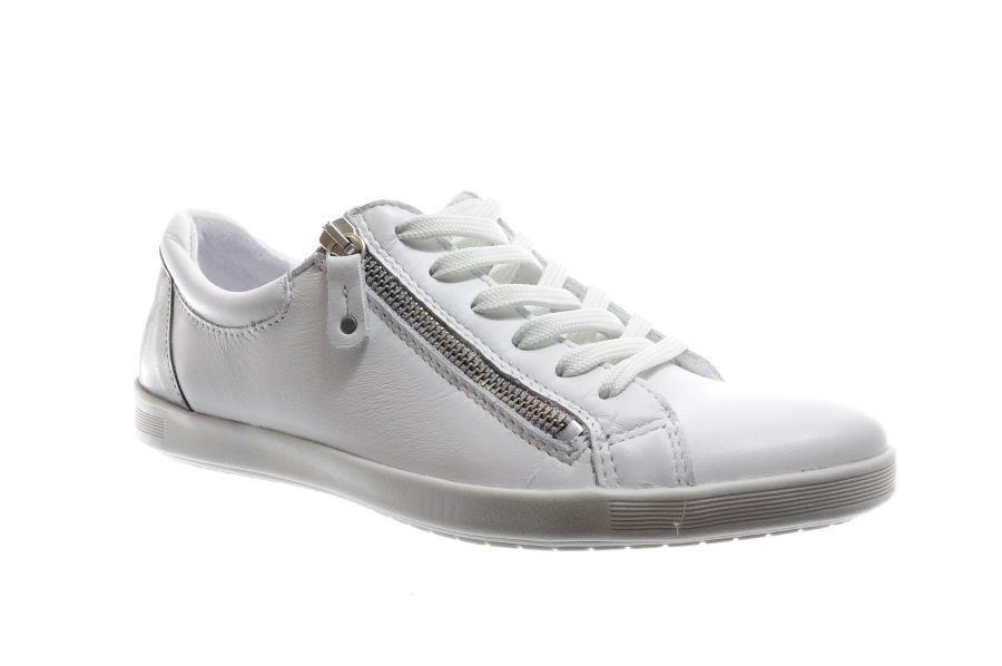 Mirel Sneakers Wit Damesschoenen Uitneembare Sneaker Zolen pqPzp8w