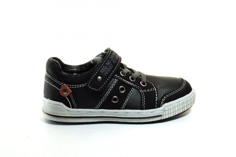 Jongens Kinderschoenen.Patrick Sneaker Jongens Kinderschoenen Modashoes Nl