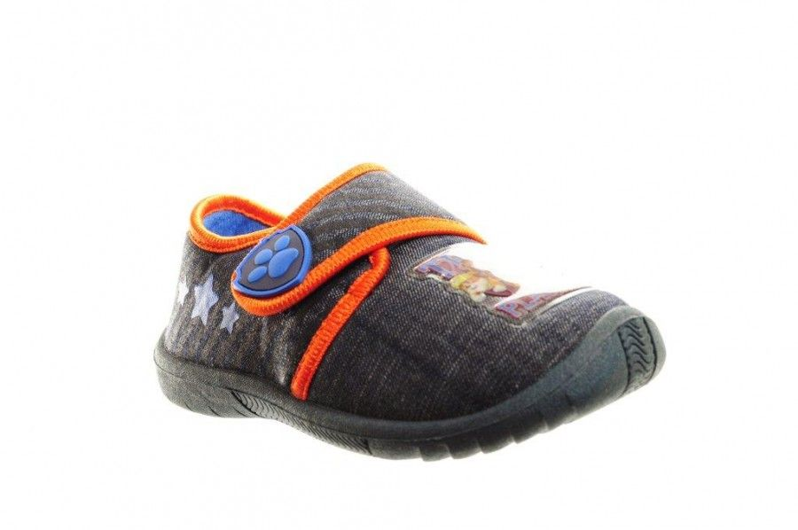 ddb44e858d4 Paw Patrol Pantoffel Jongens Laag Met Velcro - Pantoffels ...