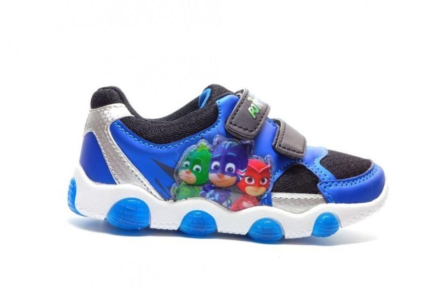 pj masks schoenen met lichtjes - schoenen met lichtjes