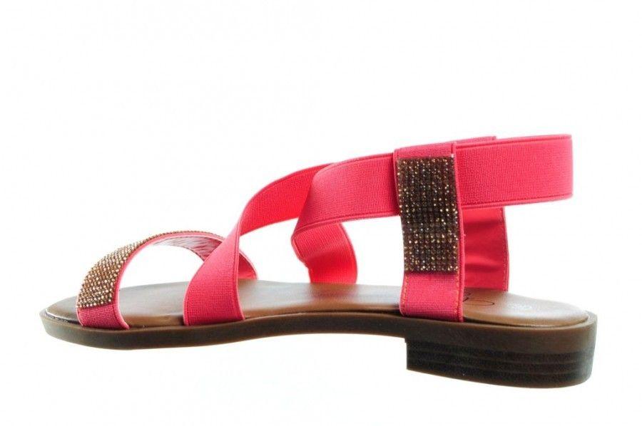 Sandales Plaque De Corail Rek xDQonpCPW