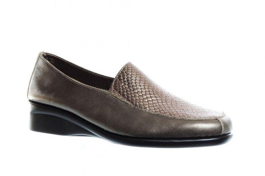 Chaussures En Bronze Pupilo RSzEniJAZ7