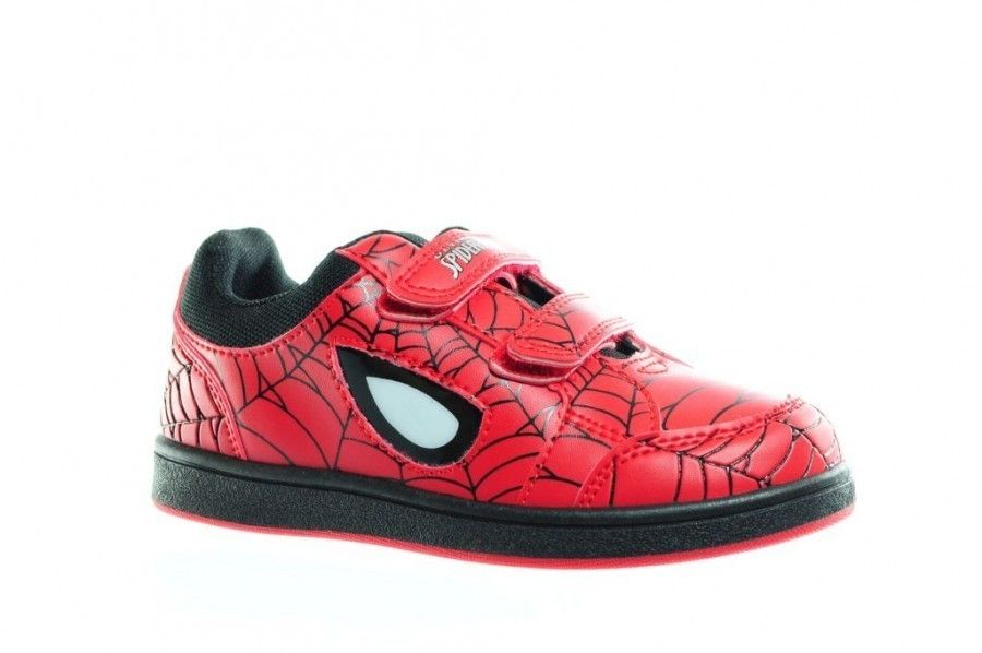 Chaussures Rouges Spiderman p4hpDeB