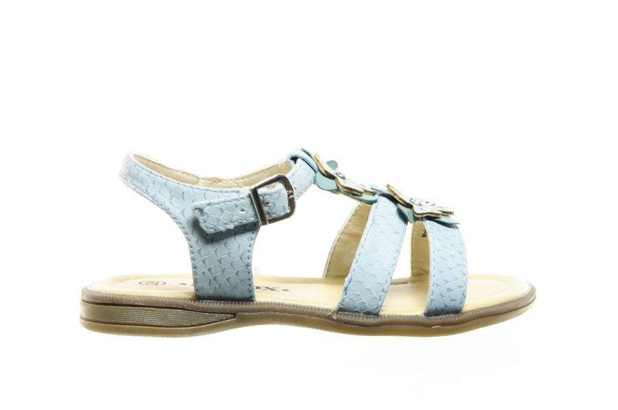 Sandales Filles Lumière Sprox Bleu WbGIX