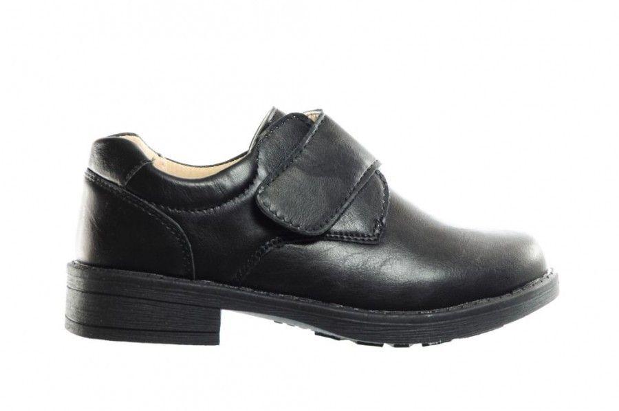 Jongens Kinderschoenen.Schoolschoenen Uniform Jongens Kinderschoenen Modashoes Nl