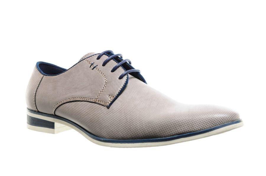 Sprox Grijze Herenschoenen - Nette schoenen ...