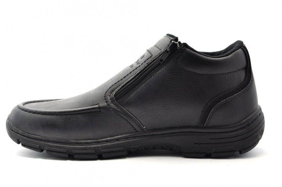 Sprox Boot Hommes Noirs UItOXxQmZu