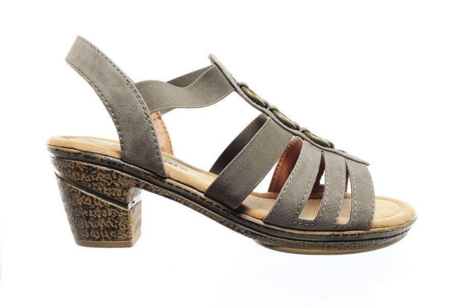 Sandales Supremo TKYpA