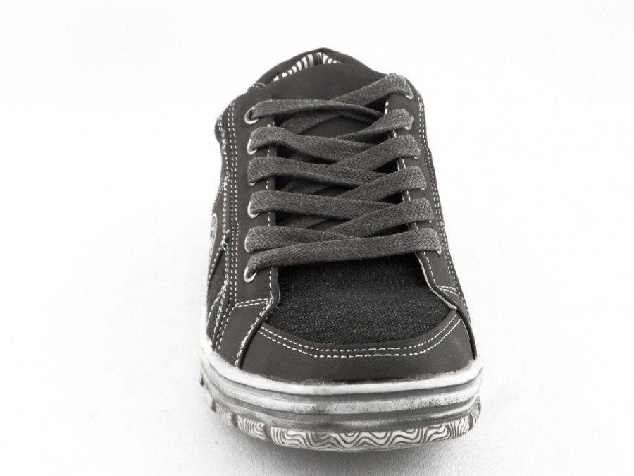 Chaussures De Loisirs Jean Gris Étalon 9Ne2F0UE