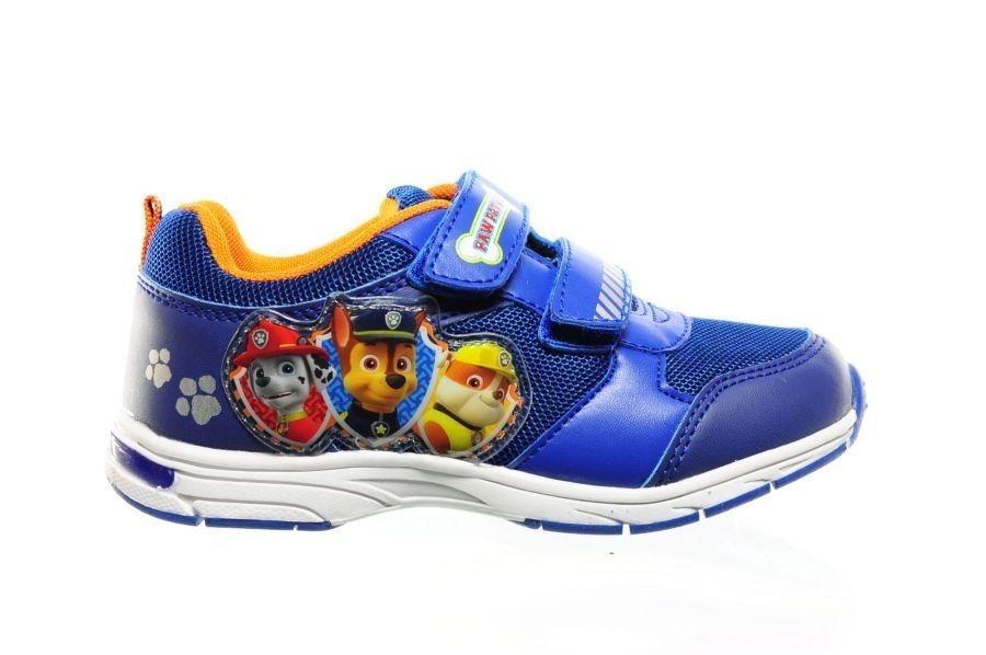 paw patrol schoenen met lichtjes - schoenen met lichtjes