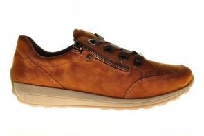Ara Comfort Sneaker Cognac