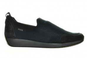 Ara Loafers Blauw Zomers