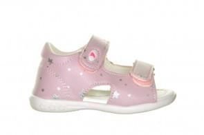 Babysandalen Meisjes Pink