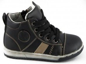 Babyschoenen Blauw Sneaker Velcro One Step