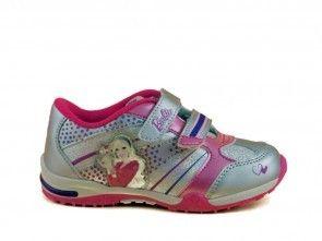 Barbie Schoenen Met Lichtjes