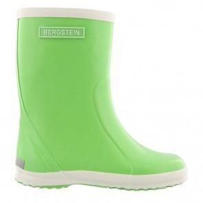 Bergstein Regenlaarzen Lime Green