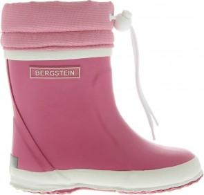 Bergstein Regenlaarzen Winter Pink