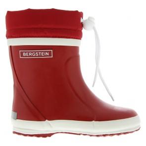 Bergstein Regenlaarzen Winter Red