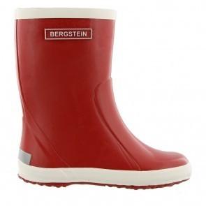 Bergstein Rode Regenlaarzen