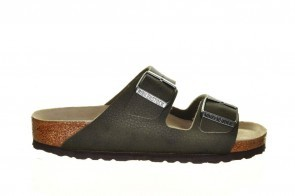 Birkenstock Arizona Bs Desert Soil Green