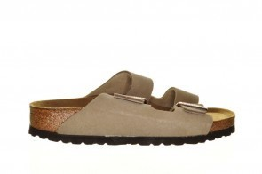 Birkenstock Arizona Bs Taupe