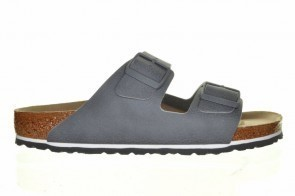 Birkenstock Arizona Desert Soil Gray
