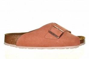 Birkenstock Arosa Earth Red