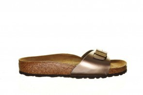 Birkenstock Mardid Electric Metallic Taupe