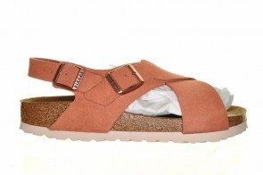Birkenstock Tulum Earth Red
