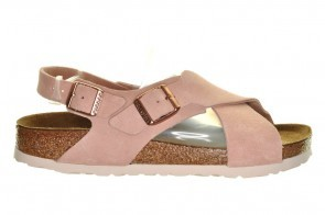 Birkenstock Tulum Light Rose
