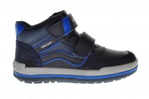 Blauwe Schoenen Geox Jongens