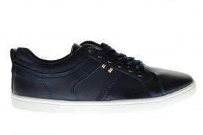 Blauwe Sneaker Heren