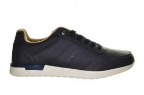 Blauwe Sneakers Fashion Sprox