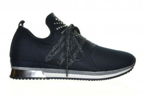 Blauwe Sneakers Marco Tozzi
